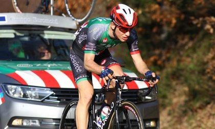 Zalf Euromobil Désirée Fior cala il poker: parte l'assalto al Giro d'Italia Under 23