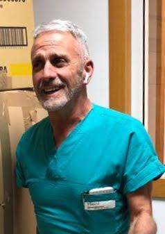 Rara polmonite: addio al dottor Di Stefano, luminare della Chirurgia spinale a Treviso