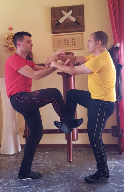 """Ving Tsun Kung Fu, le sedi trevigiane stanno riaprendo: """"Difesa personale e salute"""""""