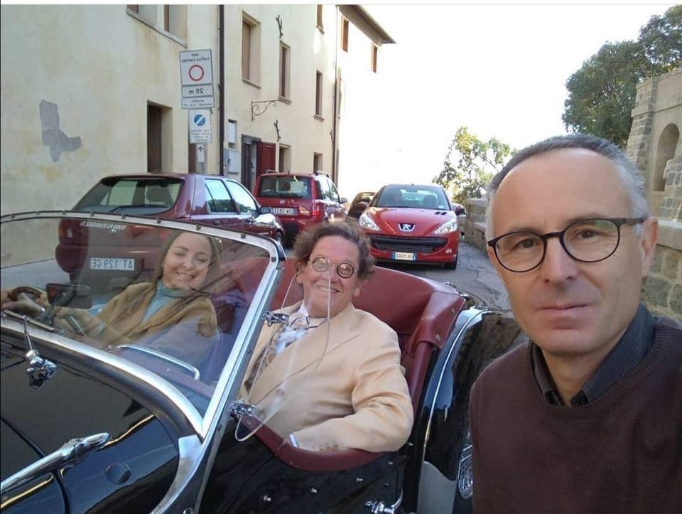"""Philippe Daverio, il cordoglio della Marca. Zaia: """"Addio a un gigante della cultura"""""""