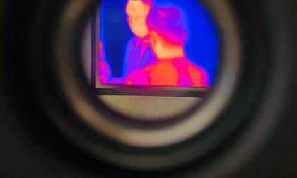 Urinano sulle colonne di via Santa Chiara: due minorenni identificati grazie alle telecamere