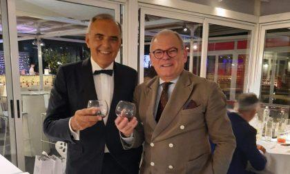 """Castagner """"distilla"""" ottimismo alla 77ª Mostra del Cinema di Venezia"""