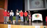 """Cfp Fonte, degli allievi del corso carrozzeria l'opera vincitrice del premio """"Il dono prezioso del sangue"""""""