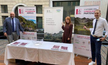 Giro d'Italia 2020: presentata la Conegliano-Valdobbiadene, 14^ tappa a cronometro
