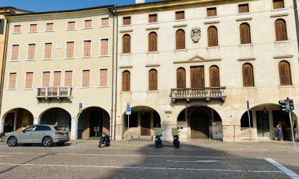 Palazzo Soranzo Novello, lo storico compendio ex sede della Banca Popolare verrà restaurato