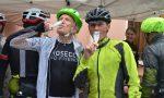 Da Londra a Valdobbiadene in bicicletta: la sfida di un manager britannico per rendere omaggio all'Italia