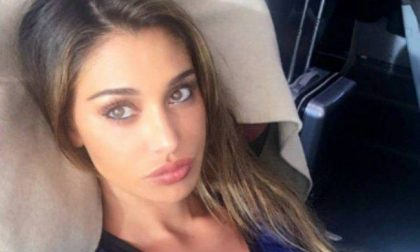 Belen Rodriguez smaschera il finto diplomatico bellunese che ha truffato mezza Capri