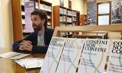 """Castelfranco Veneto, da giovedì inizia il """"viaggio nel tempo"""" curato dall'Archivio Storico"""