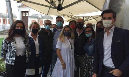 Elezioni comunali Castelfranco, Fratelli d'Italia ha presentato la lista di candidati per Marcon sindaco
