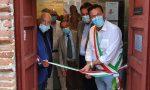 Ufficio accoglienza turistica Iat di Castelfranco, inaugurata ieri la nuova sede – FOTO