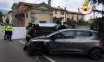 Fuga a folle velocità dopo la rapina, tragedia a Bassano: morta una 29enne