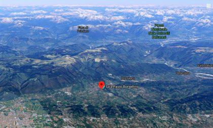 Scossa di terremoto questa mattina in provincia di Treviso