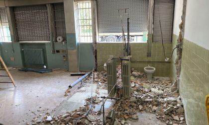 Rientro a scuola, lavori a tempo di record per il recupero di spazi a Treviso e provincia