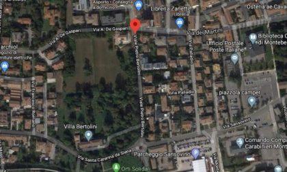 Parco Villa Bertolini, esercitata la prelazione: ora è del Comune