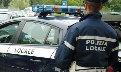 Ruba beni dalla macchina parcheggiata, inseguito tra le vie di Castelfranco