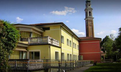 """Focolaio Covid alla casa di riposo """"Villa Tomasi"""" di Spresiano: stop a visite e nuovi accessi"""