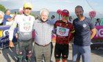 Giro Under 23: Colnaghi cede la maglia rosa, ma è super Zambanini!