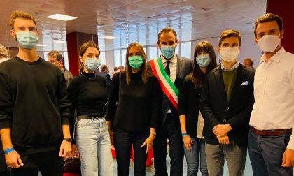 """Corso completo di Medicina a Treviso, inaugurazione stamattina. Zaia e Conte: """"Giorno storico"""" – FOTO"""