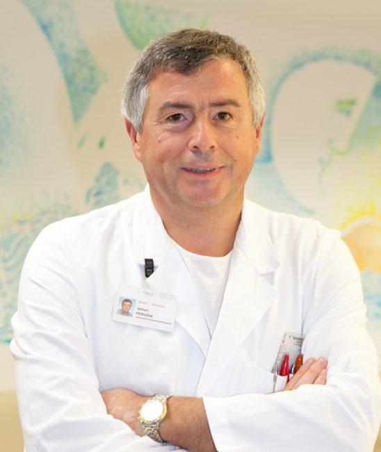 Geriatria Conegliano, va in pensione lo storico primario Sergio Peruzza