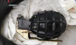 Bombe a mano e Kalashnikov in un cortile dell'Asolano: in carcere il 63enne Giovanni Tittoto – FOTO
