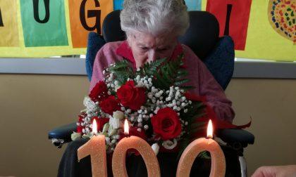 """Da Roncade con gusto: i 100 anni di Maria Marcon, la """"nonna chef"""""""