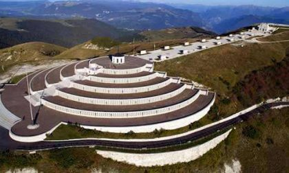 Trasmessa all'Unesco la candidatura del Monte Grappa a riserva della Biosfera