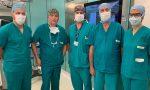Ca' Foncello, eseguito il primo intervento di Chirurgia pelvica maggiore