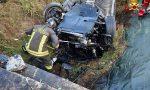 Grave incidente in via Castellana: due feriti