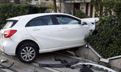 Grave incidente a Borso del Grappa, scontro tra auto: tre feriti