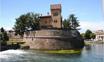 Mura di Treviso, somme vincolate a bilancio per il recupero