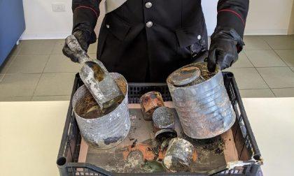 Cucine da incubo nell'Asolano: titolare di un ristorante bruciava plastica e rifiuti nel forno della pizza!