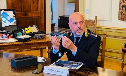 Treviso, blitz antidroga e antidegrado: identificate 50 persone