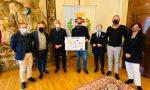"""Treviso eletta Città Europea dello Sport 2022, Conte: """"Grande orgoglio!"""""""