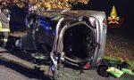 Tragedia nel rodigino, schianto contro un albero: morto 62enne trevigiano – FOTO
