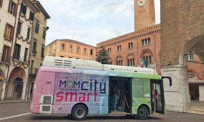 Mobilità sostenibile a Treviso: 7,5 milioni di euro per l'acquisto di bus elettrici