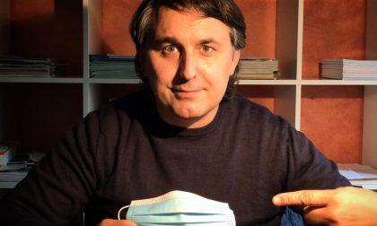 """Sconfitto il Covid, Matteo Bellinato torna a casa: """"L'ho scampata, sono stato fortunato"""""""