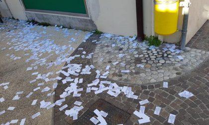 """""""Prometeo"""" a Montebelluna, indagini in corso sui bigliettini di """"guerra al Governo"""""""