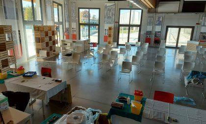 Punti vaccinali nella Marca: domani ultimo giorno di apertura per Riese Pio X