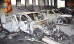 """Incendio doloso nella carrozzeria: il mandante è un ex della """"Mala del Brenta"""""""