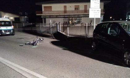 Tragedia a Montebelluna, 45enne in bicicletta travolta e uccisa da un'auto