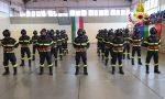 Giuramento Vigili del fuoco: a Treviso la promessa di 28 allievi da Veneto e Friuli – VIDEO e GALLERY