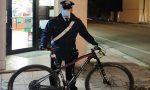 Minorenne ruba una bici e la presta all'amico, il proprietario però la riconosce