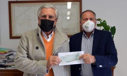 """Emergenza Covid, la donazione all'Ulss2 della Fondazione Bellotti """"Angeli della Notte"""""""