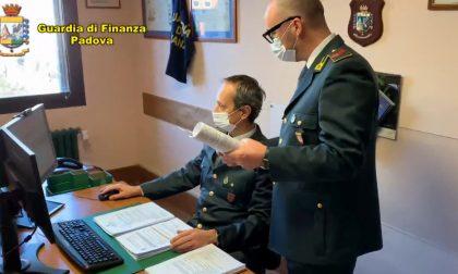 Frode IVA nel settore delle auto usate: sequestrate 3 unità immobiliari a Castello di Godego