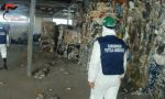 Traffico di rifiuti in Veneto: 300 denunce. Discariche abusive sequestrate a Loria e Breda di Piave VIDEO