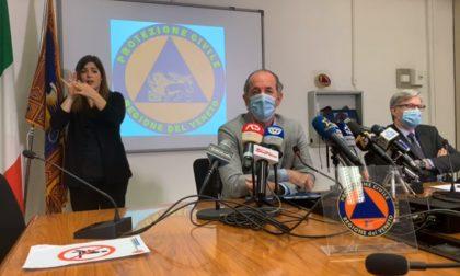 """Covid, Zaia: """"Ordinanza? Evitate di fare i furbi""""   +3.605 positivi   Dati 13 novembre 2020"""