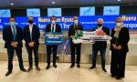 """Aeroporto Canova, dal 30 marzo sarà base Ryanair con 45 rotte. Conte: """"Grande giorno per Treviso"""" – FOTO"""