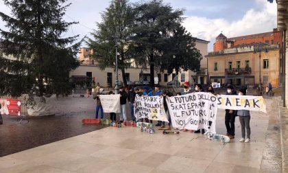 Ristrutturazione dello Skatepark: manifestazione a Montebelluna