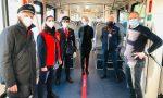 Innovazione delle ferrovie venete, attivato il nuovo tratto elettrificatodella Padova – Montebelluna