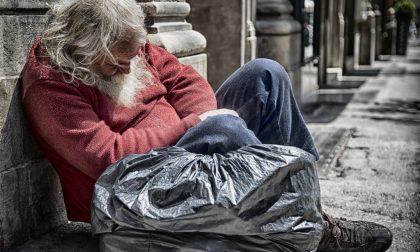 Emergenza freddo, venti posti letto alla Caserma Serena per chi vive in strada